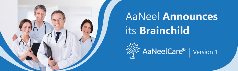 AaNeel, LLC announces the release of its brainchild