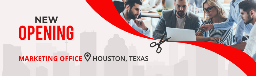 AaNeel opens a marketing office in Houston, Texas